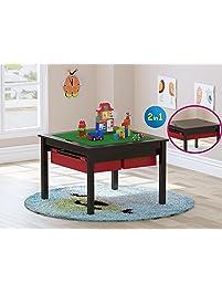 Kids Tables Amazon Com