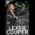 Scorched Desire (Fire Mates Book 4)
