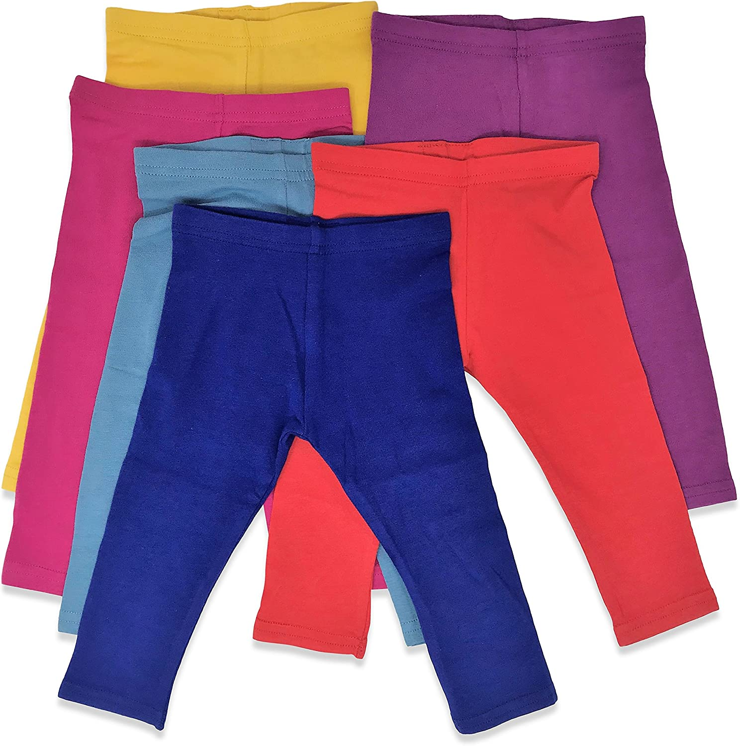 Baby gender neutral leggings-Cotton jersey leggings Baby leggings-Unisex baby pants-Elastic free pants-Baby shower gift-Baby spring clothes