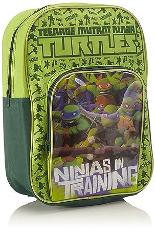 Anker - Mochila Escolar Tortugas Ninja (ANKRTUBG)