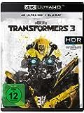 Transformers 3 (4K Ultra HD) (+ Blu-ray 2D)