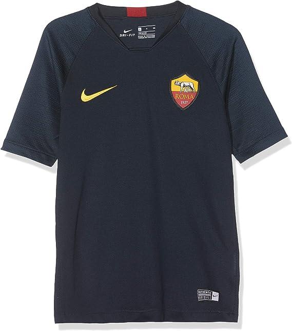 Efficiente emotivo contratto di locazione  Nike Maglia Allenamento Obsidian 2019/20, Maglietta Unisex - Bambini:  Amazon.it: Abbigliamento