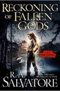 Child of a Mad God: A Tale of the Coven: R  A  Salvatore