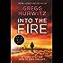 Into the Fire (An Orphan X Thriller)