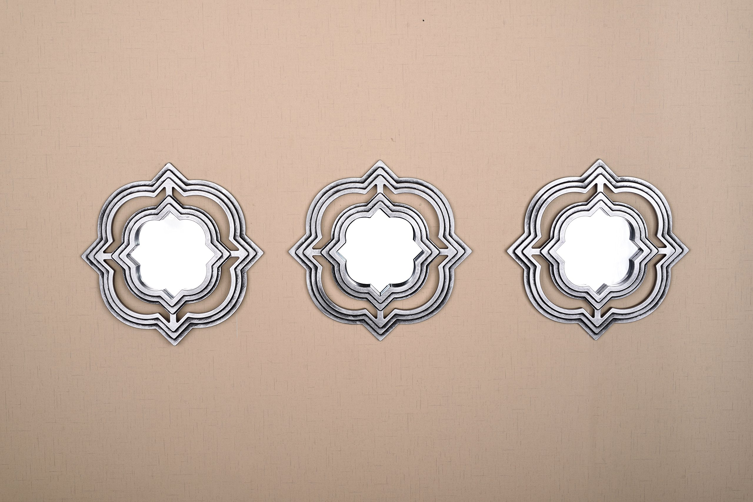 All American Collection New 3 Piece Decorative