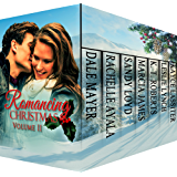Romancing Christmas: Volume II (English Edition)