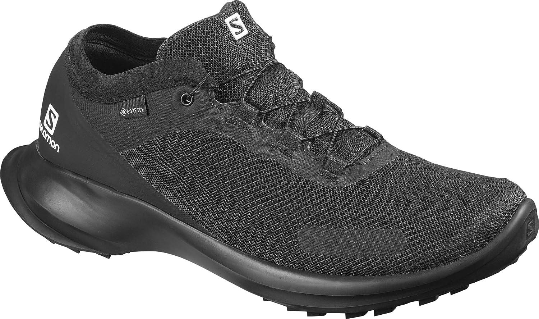 SALOMON Sense Feel GTX Chaussures de Trail Homme