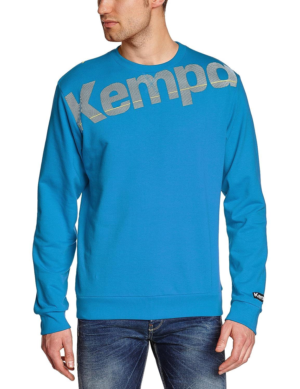 Kempa Core Sudadera para Hombre