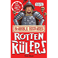 Horrible Histories: Rotten Rulers