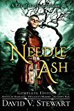 Needle Ash (Complete Edition) (The Eternal Dream Book 2)