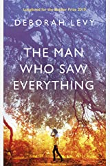 The Man Who Saw Everything Hardcover