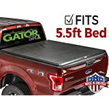 Amazon.com: Ford Genuine VFL3Z-84501A42-EA Tonneau Cover ...