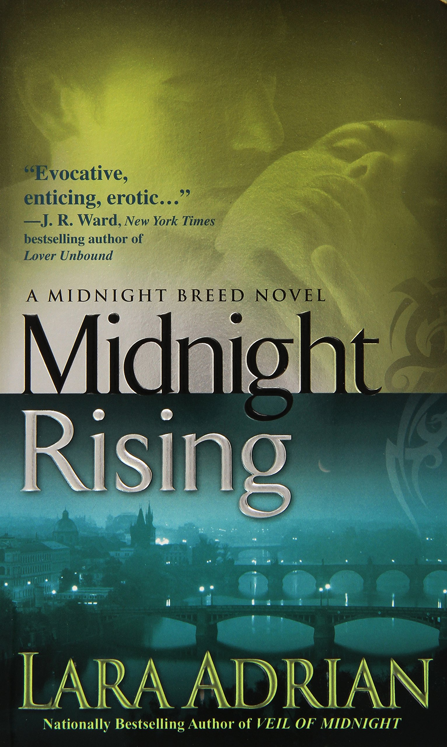 Amazon: Midnight Rising (the Midnight Breed, Book 4) (9780440244448):  Lara Adrian: Books