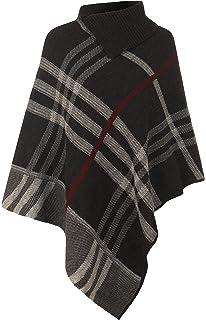 fb21c39021526d Mix lot nouvelle cascade de femmes dames poncho hiver au chaud tricoté  cardigan aztèque diamant imprimé