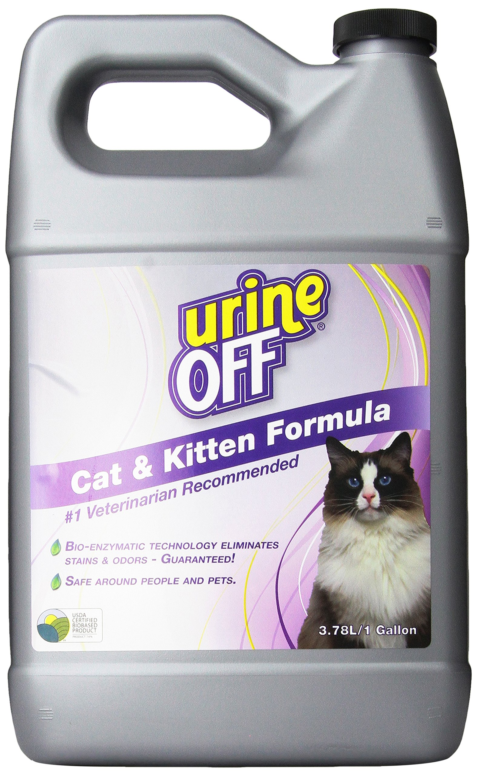 cat food comparison chart