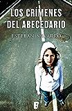 Los crímenes del abecedario (Diana Dávila 2) (Spanish Edition)