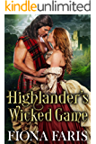 Highlander's Wicked Game: Scottish Medieval Highlander Romance Novel