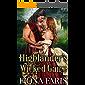 Highlander's Wicked Game: Scottish Medieval Highlander Romance Novel