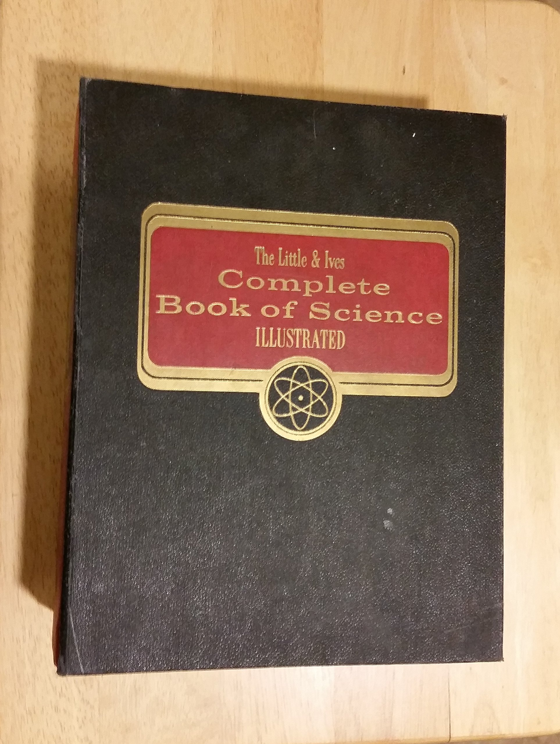 The Complete Book of Science