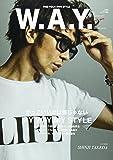 W.A.Y(2) 2017年 07 月号 [雑誌]: Primary(プライマリー) 増刊