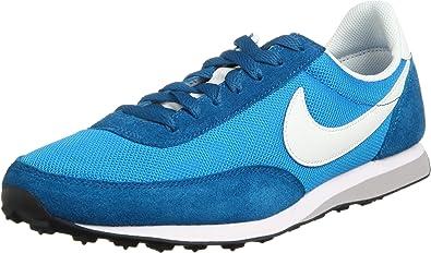 Nike Elite - Zapatillas de Running para Hombre, Color Azul Marino/Azul Cielo/Blanco, Talla 44.5: Amazon.es: Zapatos y complementos