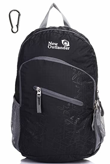 Amazon.com : 20L/33L- Most Durable Packable Lightweight Travel ...