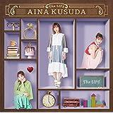 【Amazon.co.jp限定】The LIFE 通常盤 (CDのみ) (ブロマイド(Amazon ver.)付)