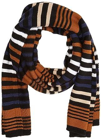 Sonia Rykiel 51732827, Echarpe Femme, Multicolore (Multico Ambre 084),  Unique (Taille Fabricant TU)  Amazon.fr  Vêtements et accessoires 046d9d0905c