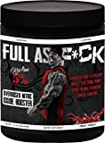 Rich Piana 5% Nutrition Full as F*ck Fruit Punch, 12.70 oz/360 Grams