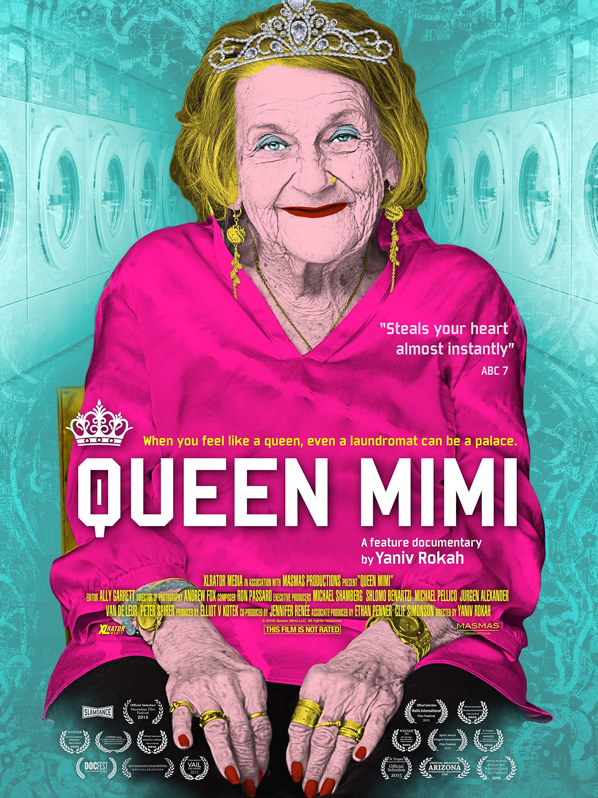 Queen Mimi on Amazon Prime Video UK