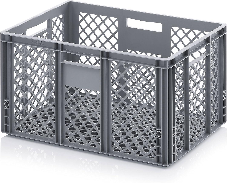 Panadero Caja Cater ing 60x 40x 32durchbrochen Incluye ZOLLSTOCK