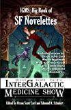 InterGalactic Medicine Show: Big Book of SF Novelettes (InterGalactic Medicine Show Big Books 1)