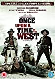 Once Upon A Time In The West [Reino Unido]