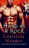 Hard as a Rock: A Beauty and Beast Novel (Gargoyles Series Book 3)