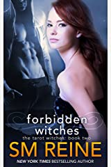 Forbidden Witches (Tarot Witches Book 2) Kindle Edition