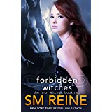 Forbidden Witches (Tarot Witches Book 2)