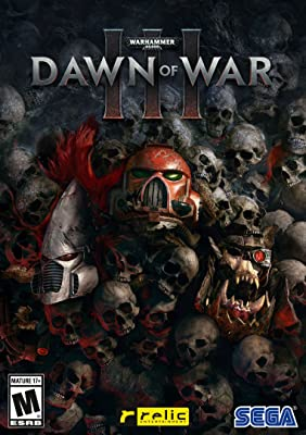 Warhammer 40,000: Dawn of War III [Online Game Code]
