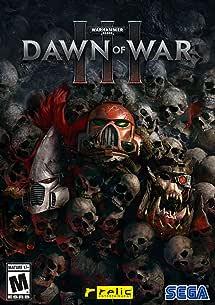 Warhammer 40,000: Dawn of War III [Online Game Code]