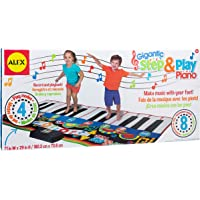 Alex Toys Gigantic Step and Play Piano