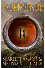 Saurimonde II Kindle Edition