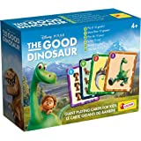 Lisciani Giochi 52783 - The Good Dinosaur, Carte Giganti, Blu