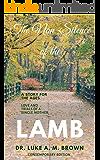 THE NON-SILENCE OF THE LAMB - Contemporary Edition