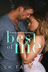 Best of Me: An Enemies-to-Lovers Standalone Romance Kindle Edition