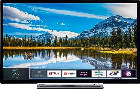 Toshiba 24W3863DB TV 61 cm (24