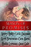 Season of Promises Holiday Box Set
