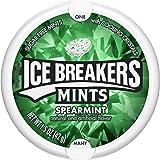 ICE BREAKERS Mints (Spearmint, Sugar Free, 1.5-Ounce)