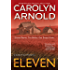 Eleven (Brandon Fisher FBI Series Book 1)