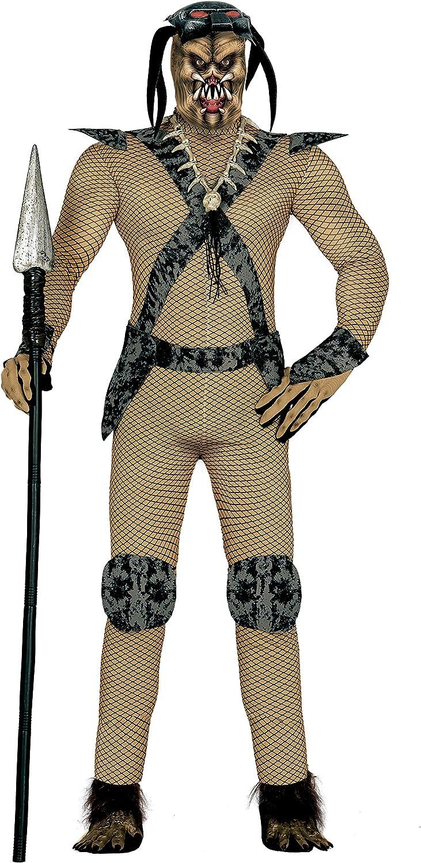 Guirca- Disfraz adulto space hunter, Talla 48-50 (84315.0): Amazon ...