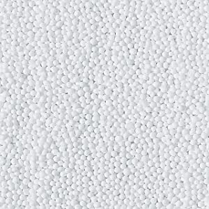 Wilton White Nonpareils Cake Decorating Supplies, 3 Ounce (Pack of 1)
