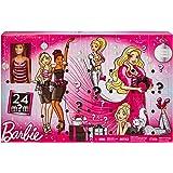 Barbie Advent Calendar, Multicolor